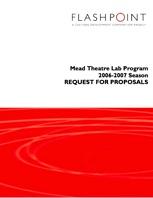 2006-2007 Mtlp Rfp-3