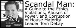 Delay Scandals